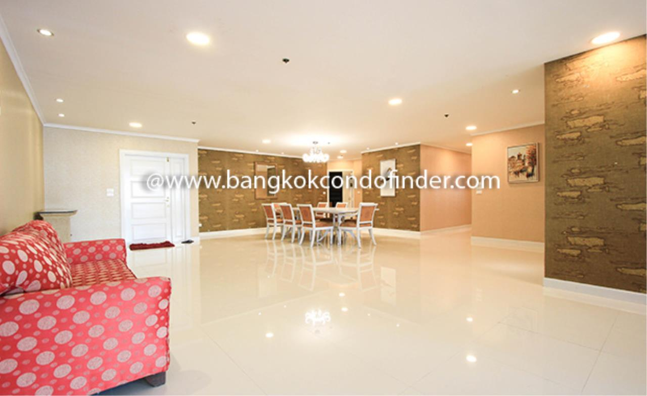 Bangkok Condo Finder Agency's Kallista Mansion Condominium for Rent 3