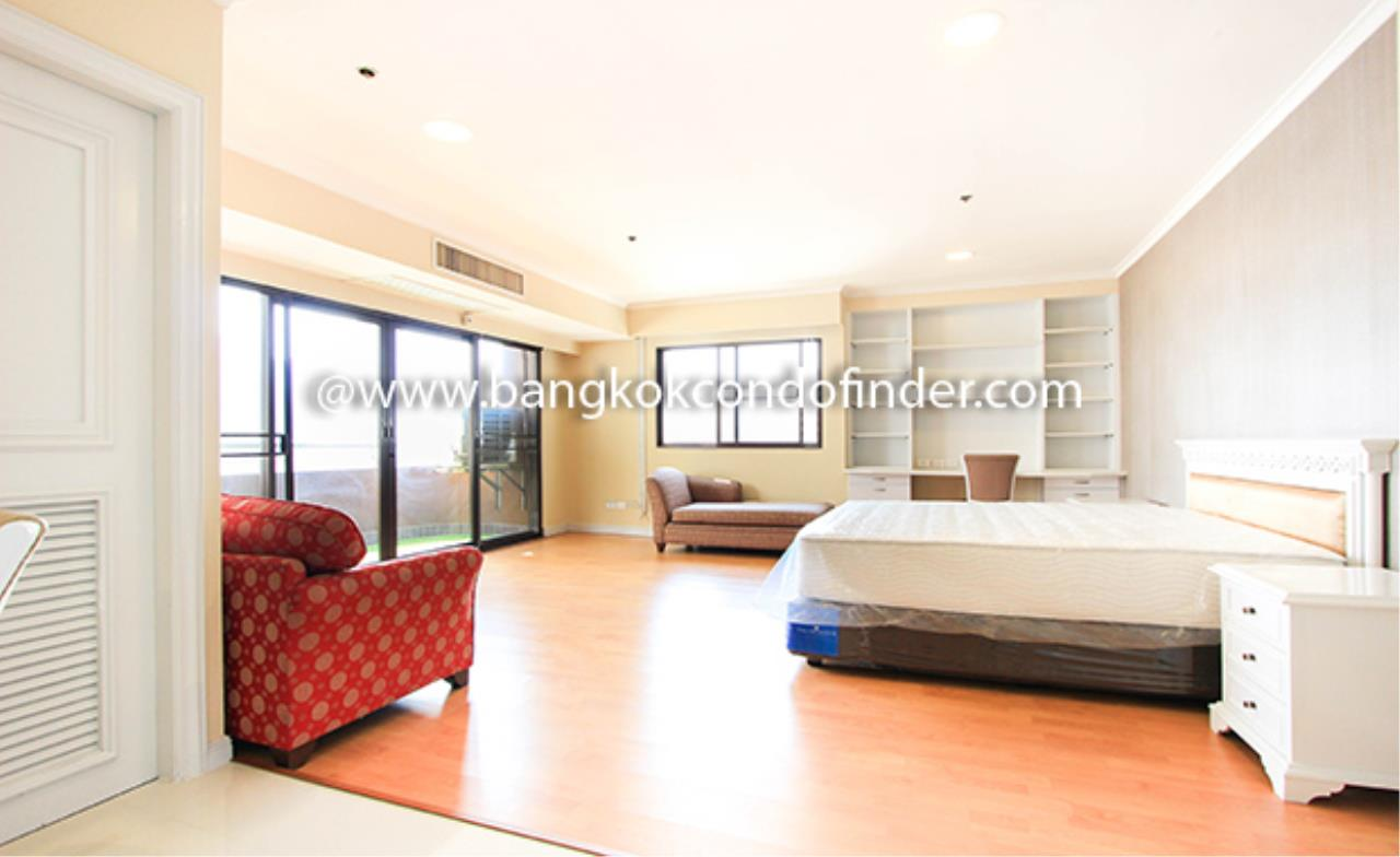 Bangkok Condo Finder Agency's Kallista Mansion Condominium for Rent 6