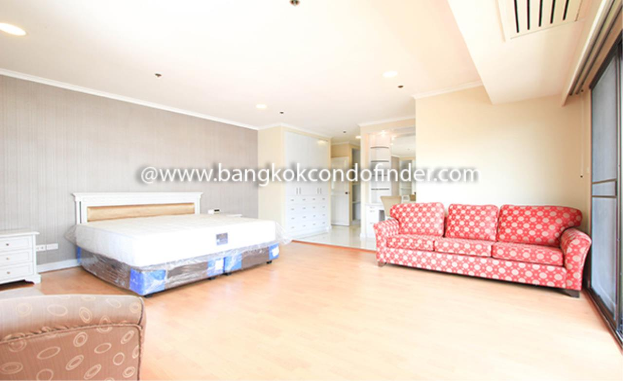 Bangkok Condo Finder Agency's Kallista Mansion Condominium for Rent 7