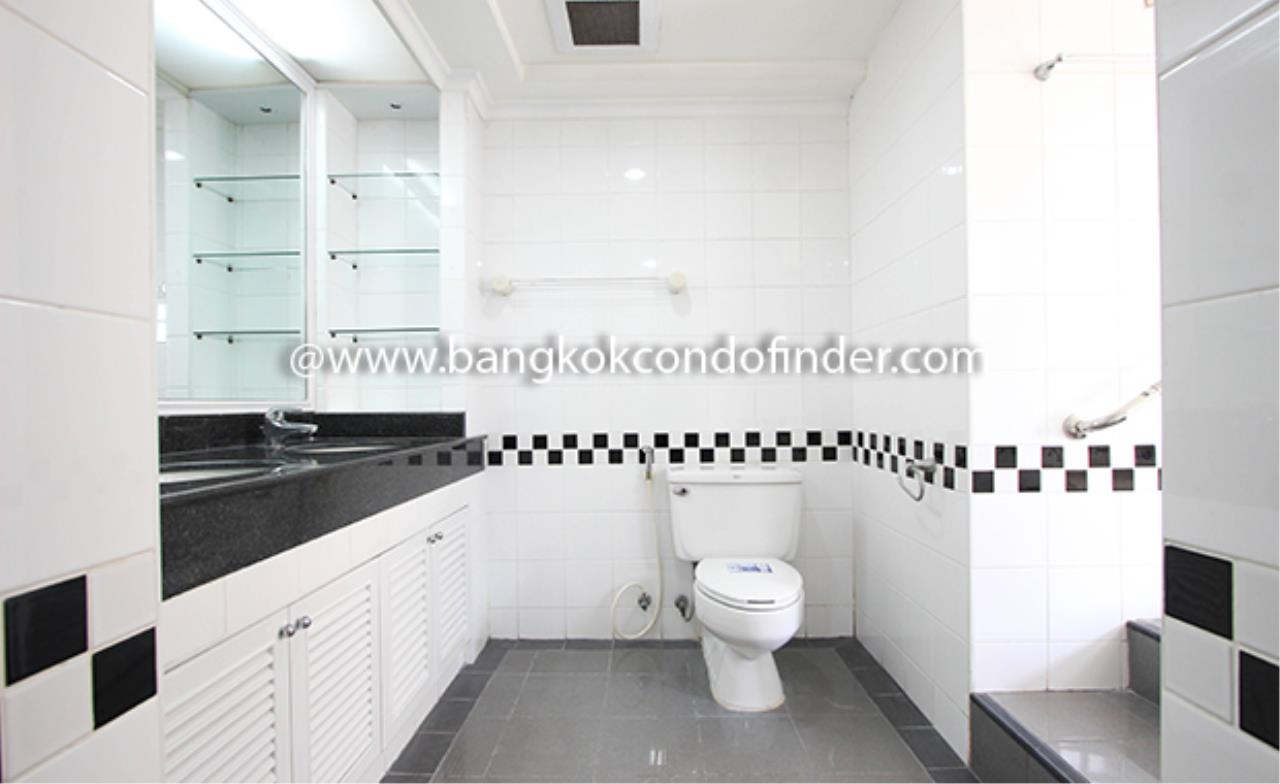 Bangkok Condo Finder Agency's Kallista Mansion Condominium for Rent 8