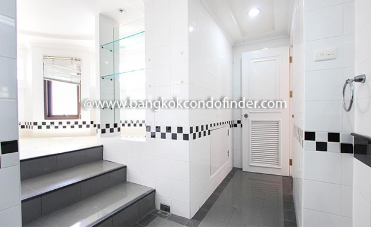 Bangkok Condo Finder Agency's Kallista Mansion Condominium for Rent 9
