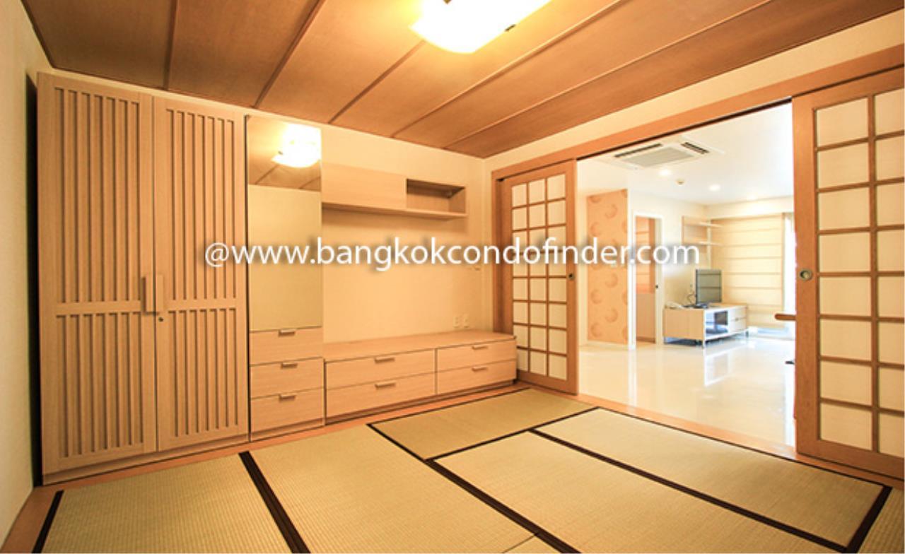 Bangkok Condo Finder Agency's Acadamia Grand Condominium for Rent 10