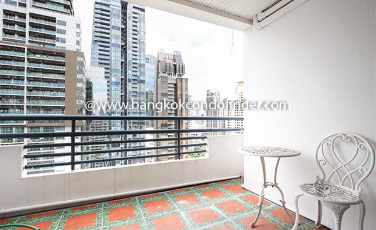 Bangkok Condo Finder Agency's Acadamia Grand Condominium for Rent 11