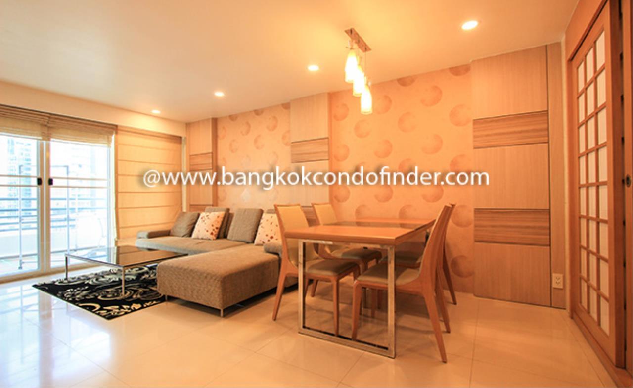Bangkok Condo Finder Agency's Acadamia Grand Condominium for Rent 3