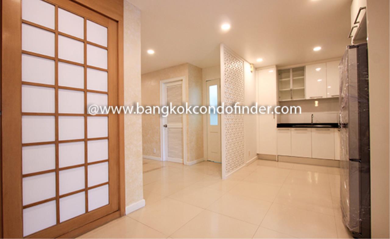 Bangkok Condo Finder Agency's Acadamia Grand Condominium for Rent 4