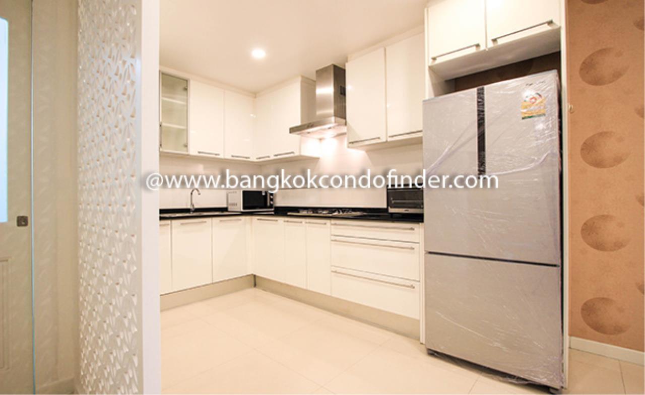 Bangkok Condo Finder Agency's Acadamia Grand Condominium for Rent 5