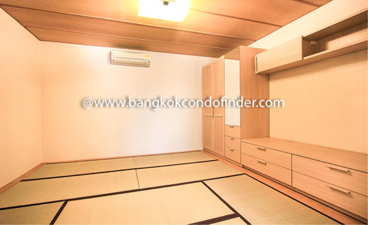 Bangkok Condo Finder Agency's Acadamia Grand Condominium for Rent 9