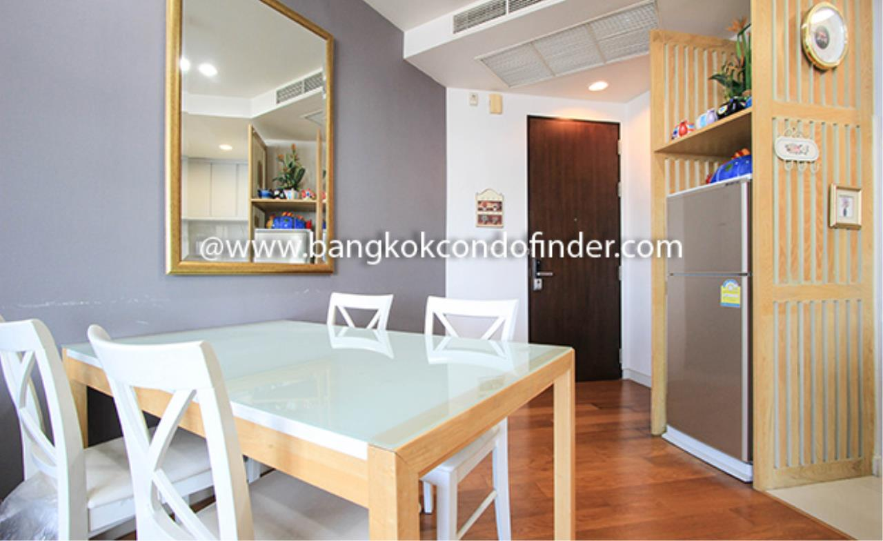 Bangkok Condo Finder Agency's Chatrium Condominium for Rent 4