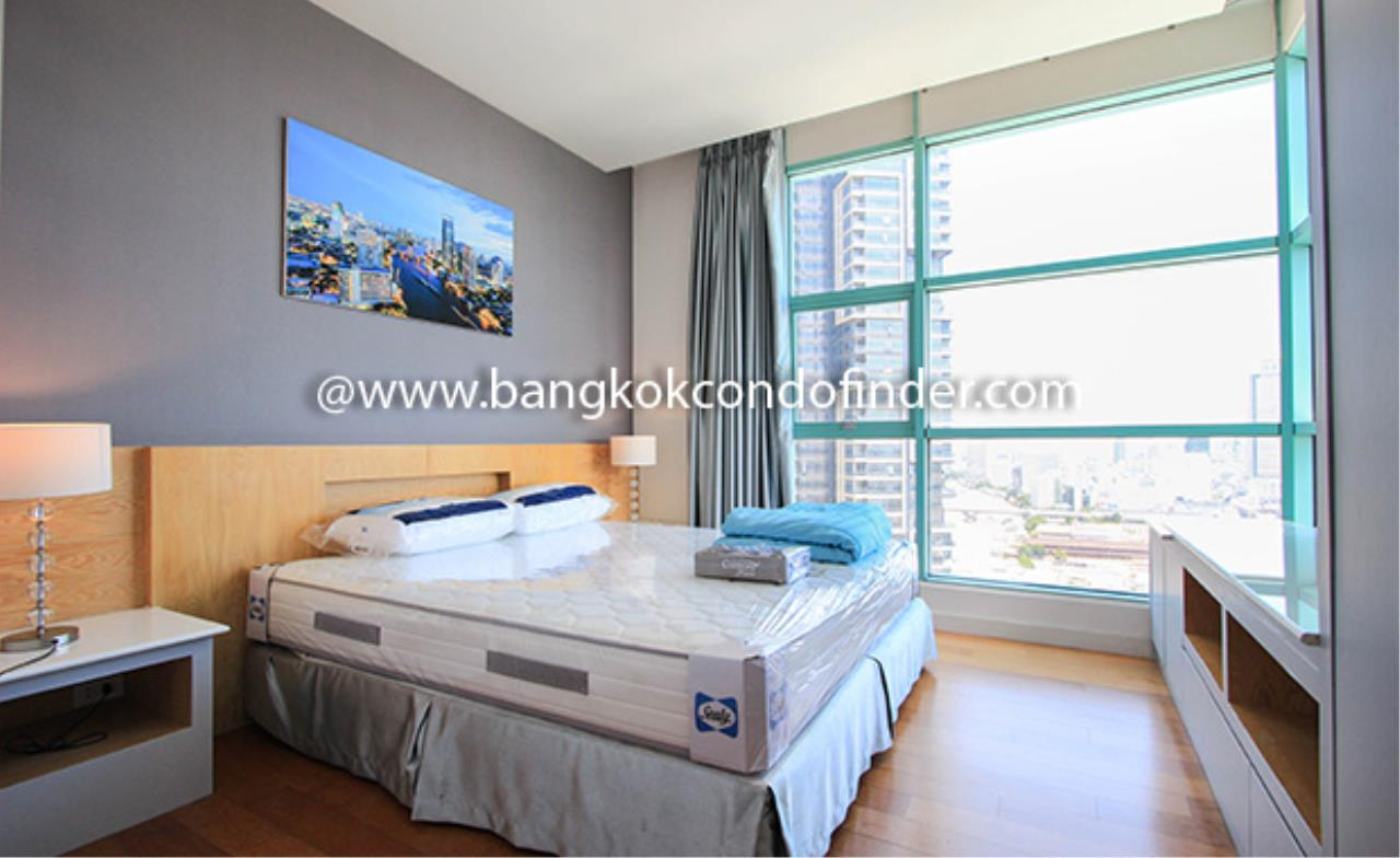 Bangkok Condo Finder Agency's Chatrium Condominium for Rent 6