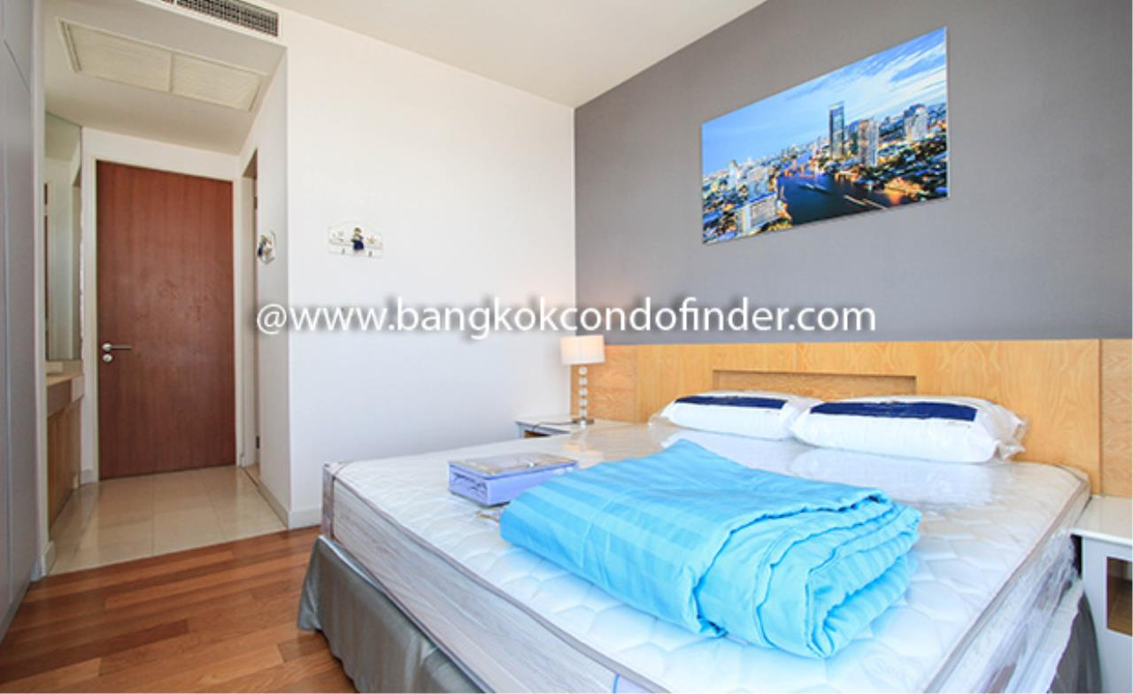 Bangkok Condo Finder Agency's Chatrium Condominium for Rent 7
