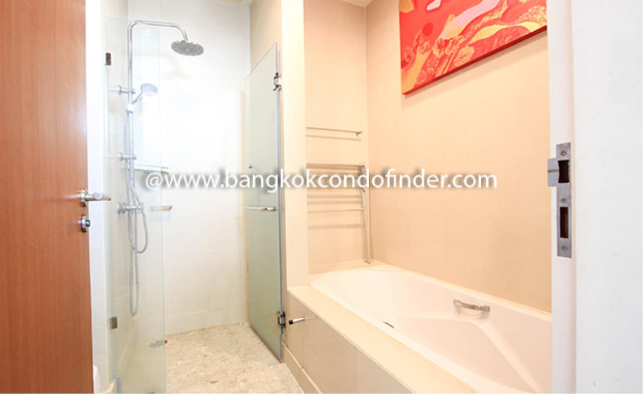 Bangkok Condo Finder Agency's Chatrium Condominium for Rent 8