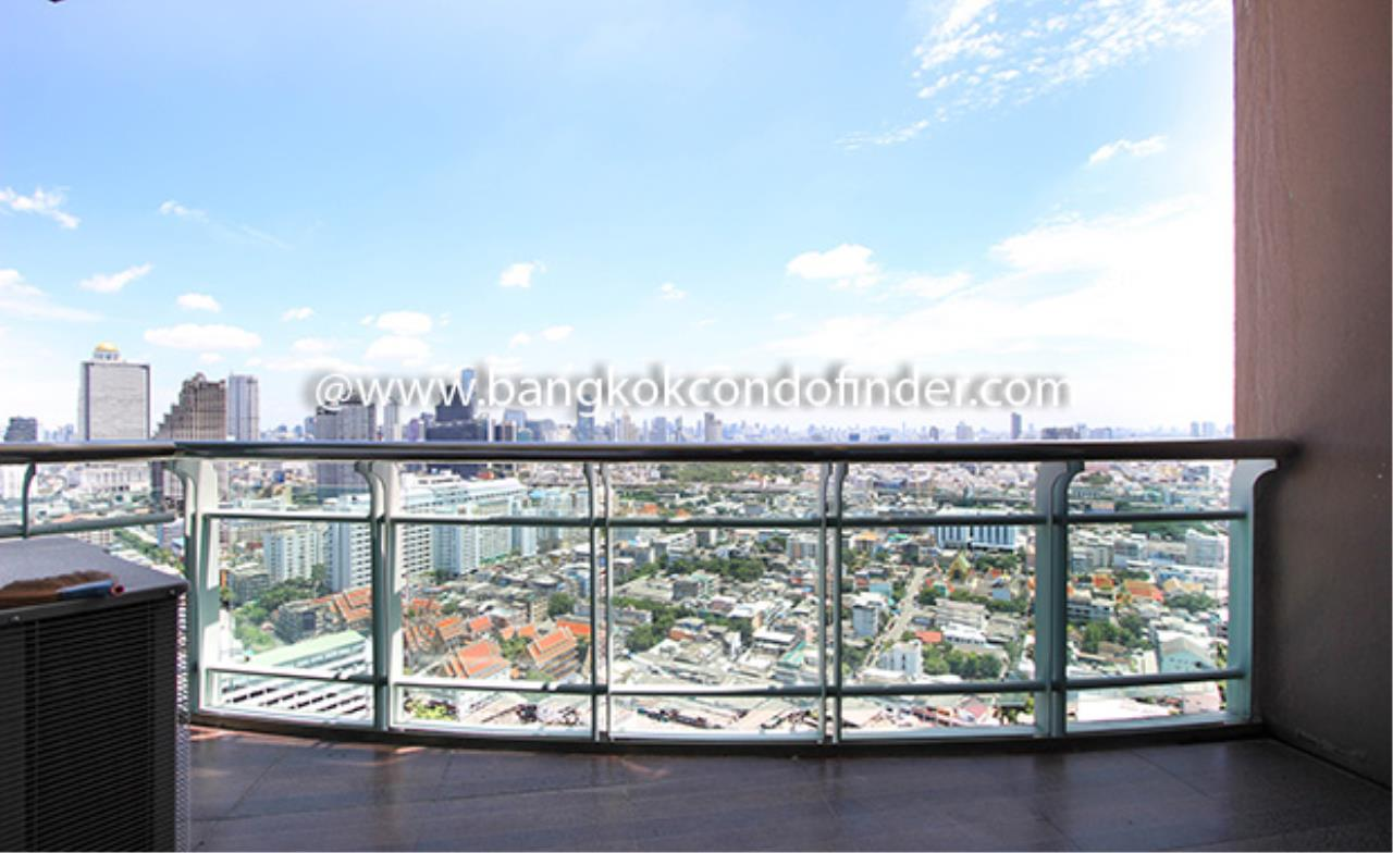 Bangkok Condo Finder Agency's Chatrium Condominium for Rent 9