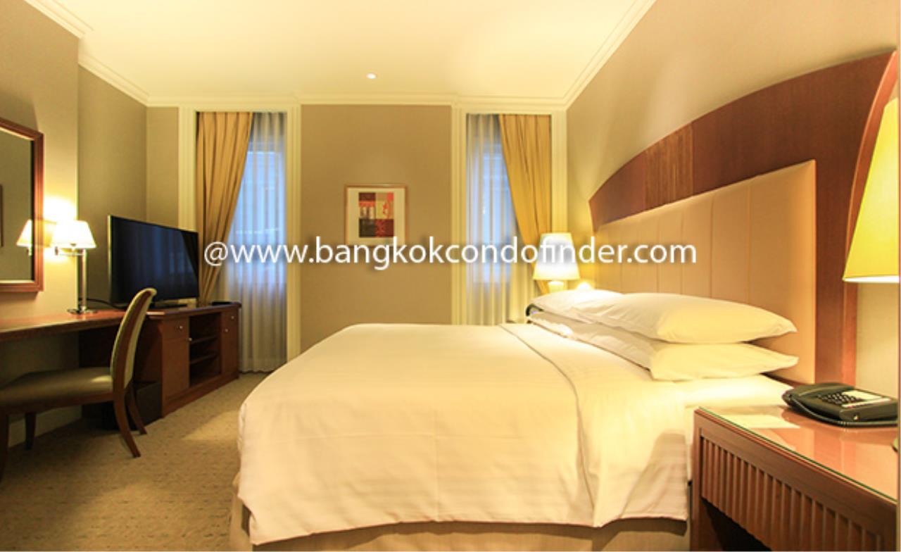 Bangkok Condo Finder Agency's Marriott Executive Apartments Mayfair Bangkok Serviced Apartment for Rent 9
