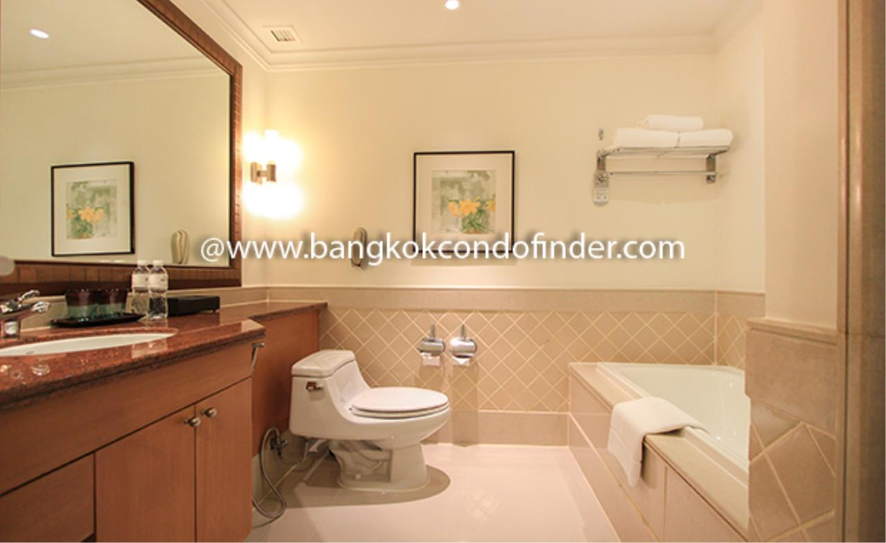 Bangkok Condo Finder Agency's Marriott Executive Apartments Mayfair Bangkok Serviced Apartment for Rent 10