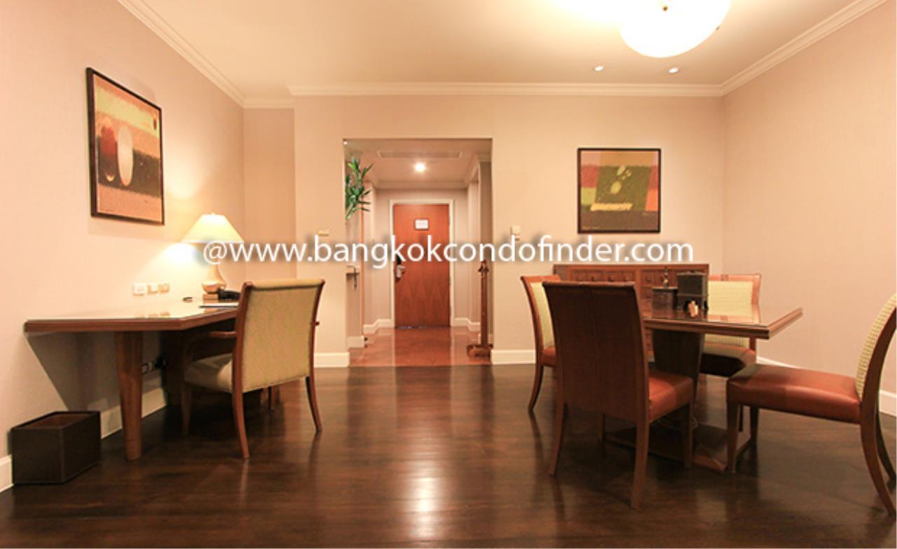 Bangkok Condo Finder Agency's Marriott Executive Apartments Mayfair Bangkok Serviced Apartment for Rent 3