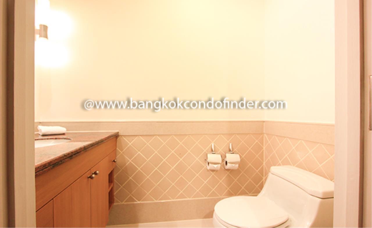 Bangkok Condo Finder Agency's Marriott Executive Apartments Mayfair Bangkok Serviced Apartment for Rent 5