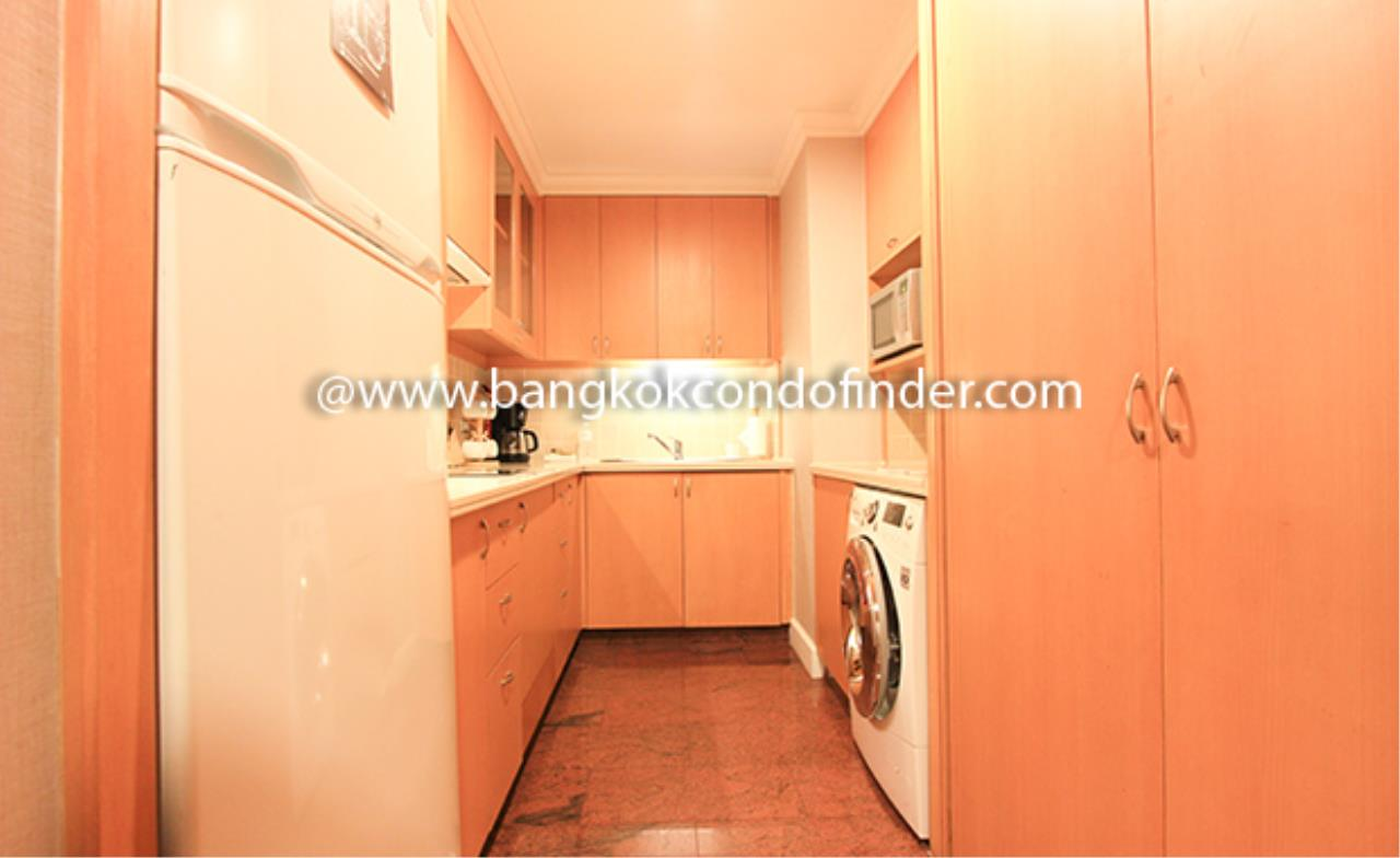 Bangkok Condo Finder Agency's Marriott Executive Apartments Mayfair Bangkok Serviced Apartment for Rent 6
