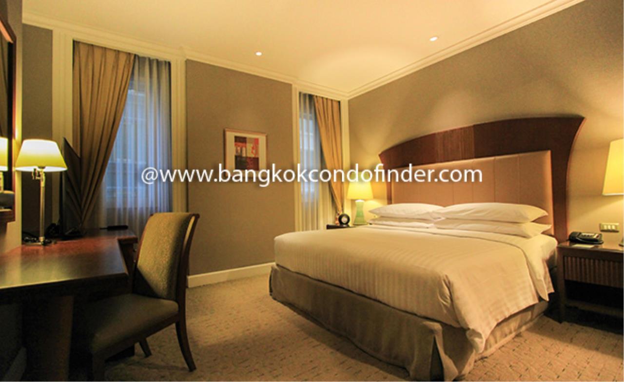 Bangkok Condo Finder Agency's Marriott Executive Apartments Mayfair Bangkok Serviced Apartment for Rent 7