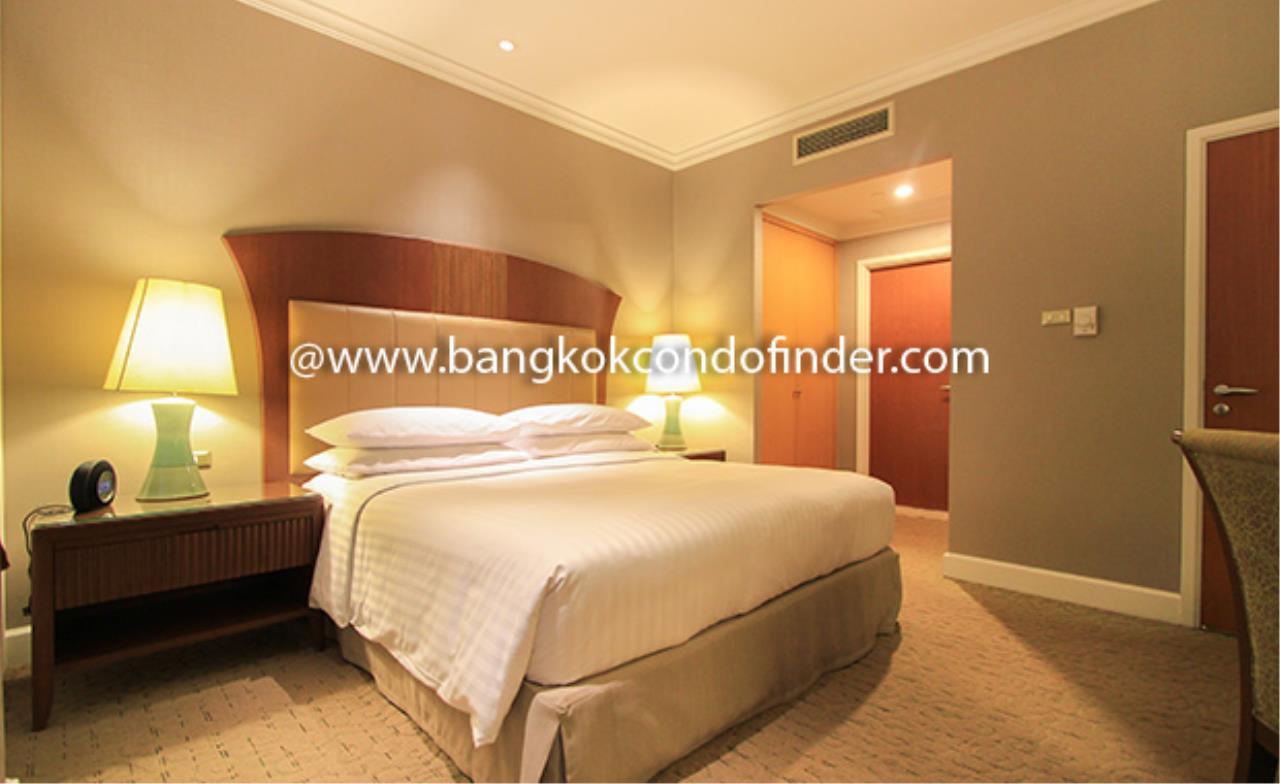 Bangkok Condo Finder Agency's Marriott Executive Apartments Mayfair Bangkok Serviced Apartment for Rent 8