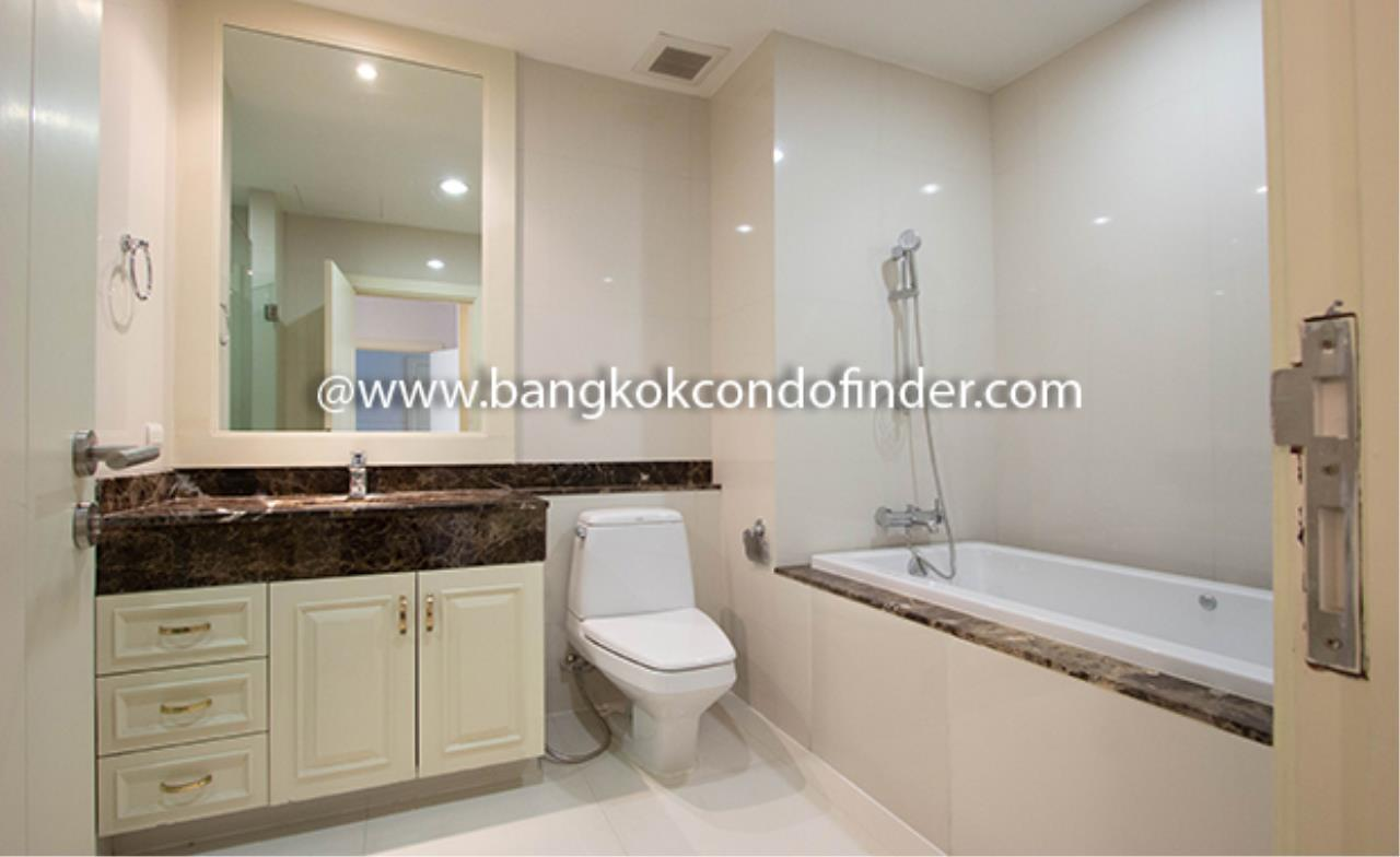 Bangkok Condo Finder Agency's Piyathip Place Apartment for Rent 10