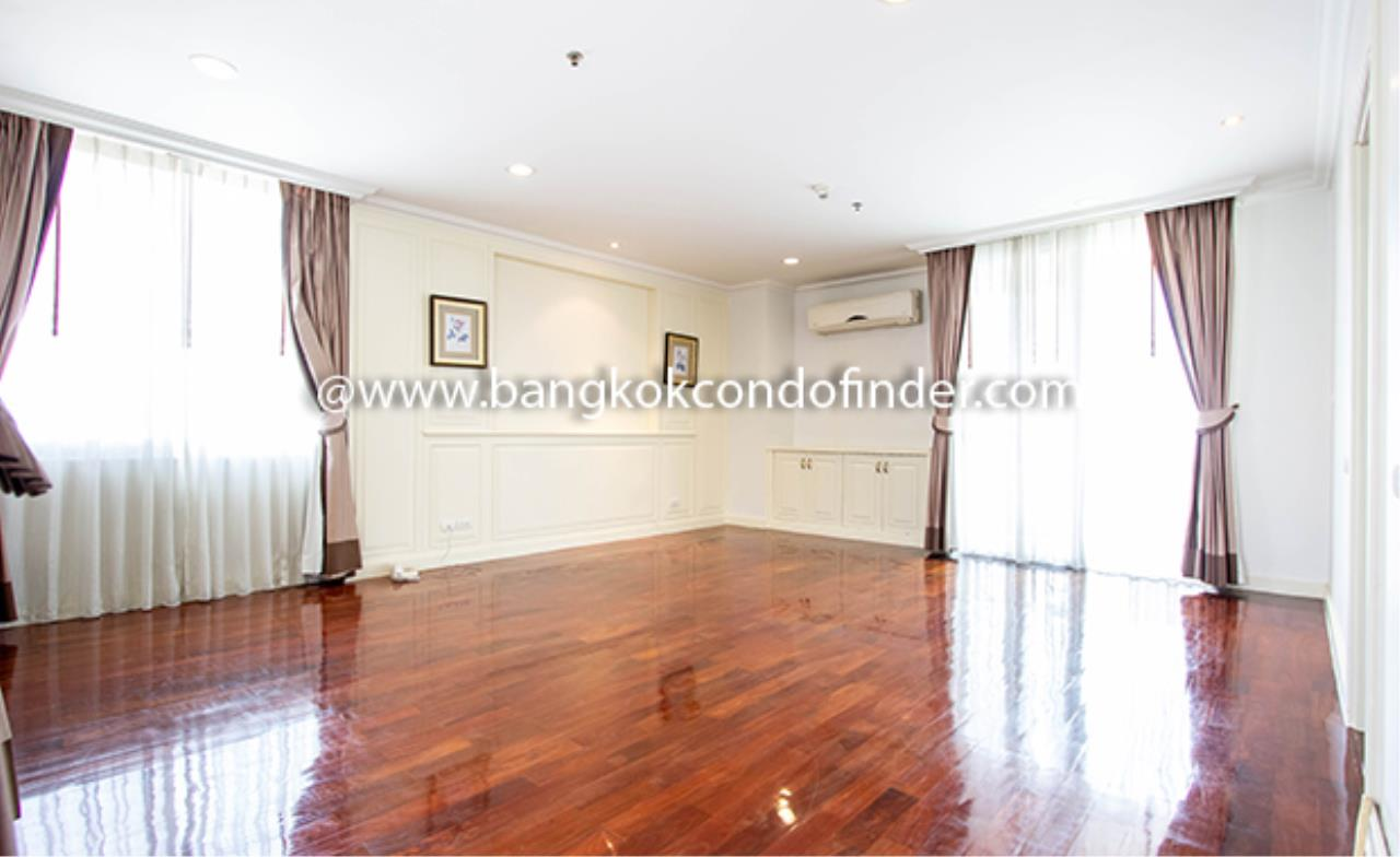 Bangkok Condo Finder Agency's Piyathip Place Apartment for Rent 11