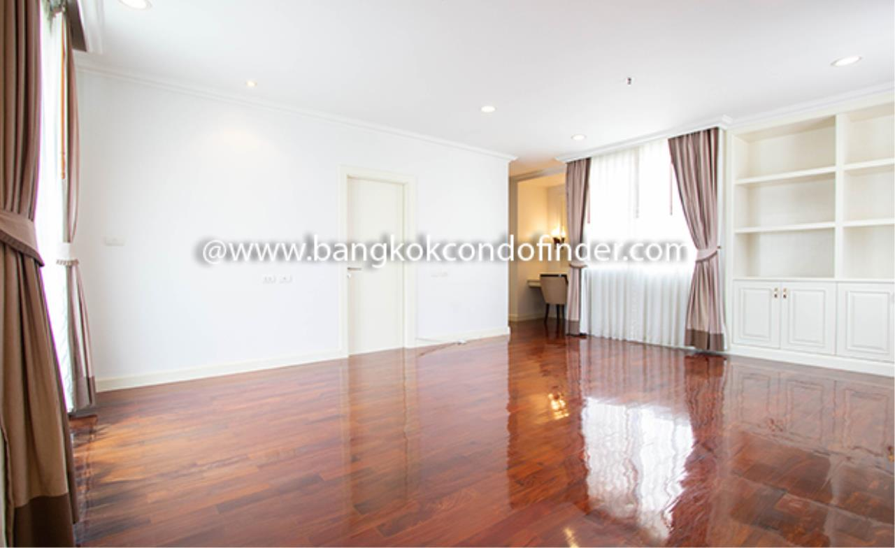 Bangkok Condo Finder Agency's Piyathip Place Apartment for Rent 12