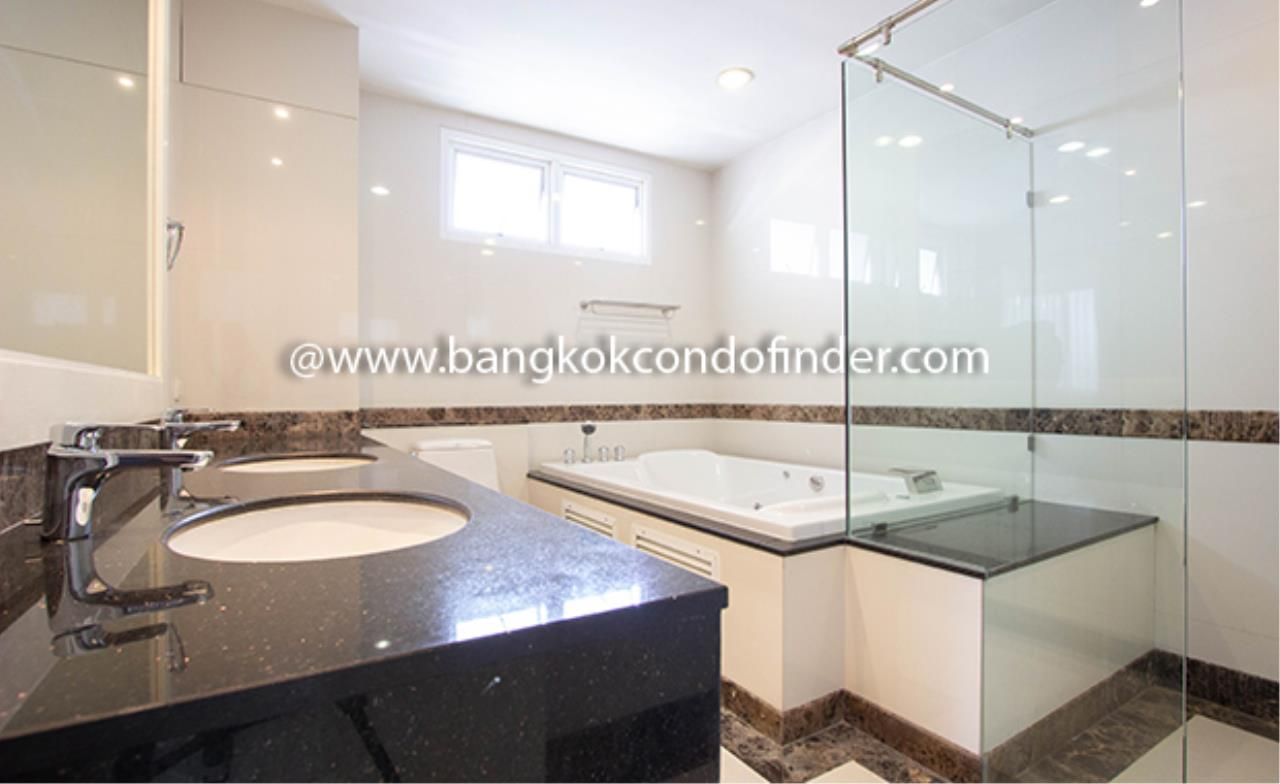 Bangkok Condo Finder Agency's Piyathip Place Apartment for Rent 13
