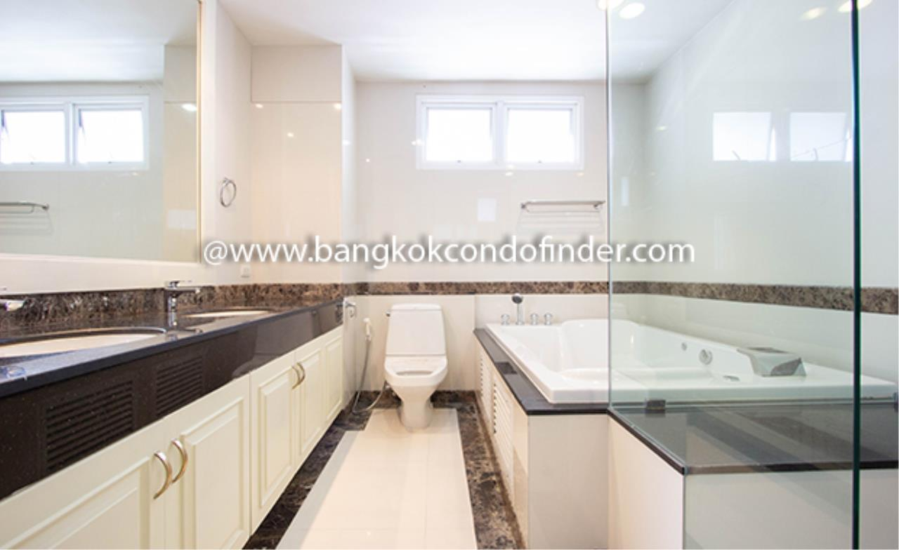 Bangkok Condo Finder Agency's Piyathip Place Apartment for Rent 14