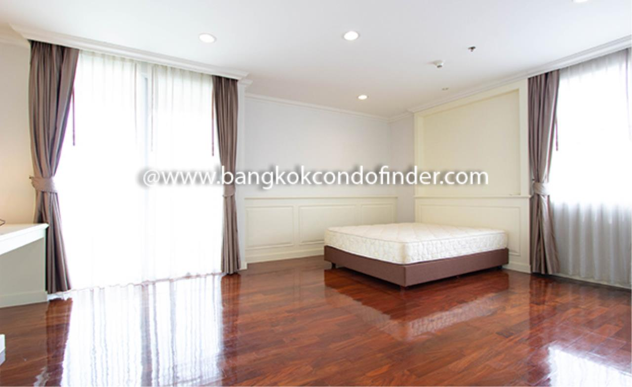 Bangkok Condo Finder Agency's Piyathip Place Apartment for Rent 15