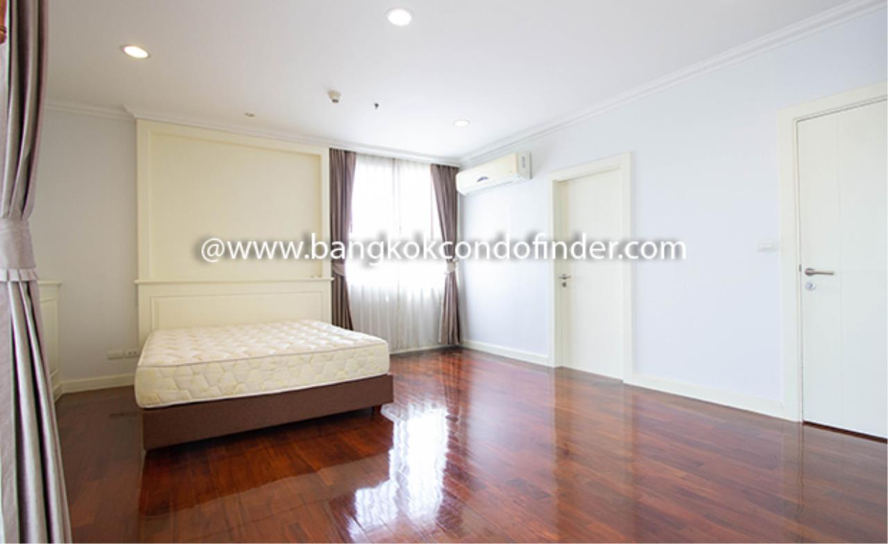 Bangkok Condo Finder Agency's Piyathip Place Apartment for Rent 16
