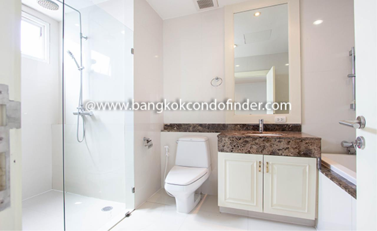Bangkok Condo Finder Agency's Piyathip Place Apartment for Rent 17
