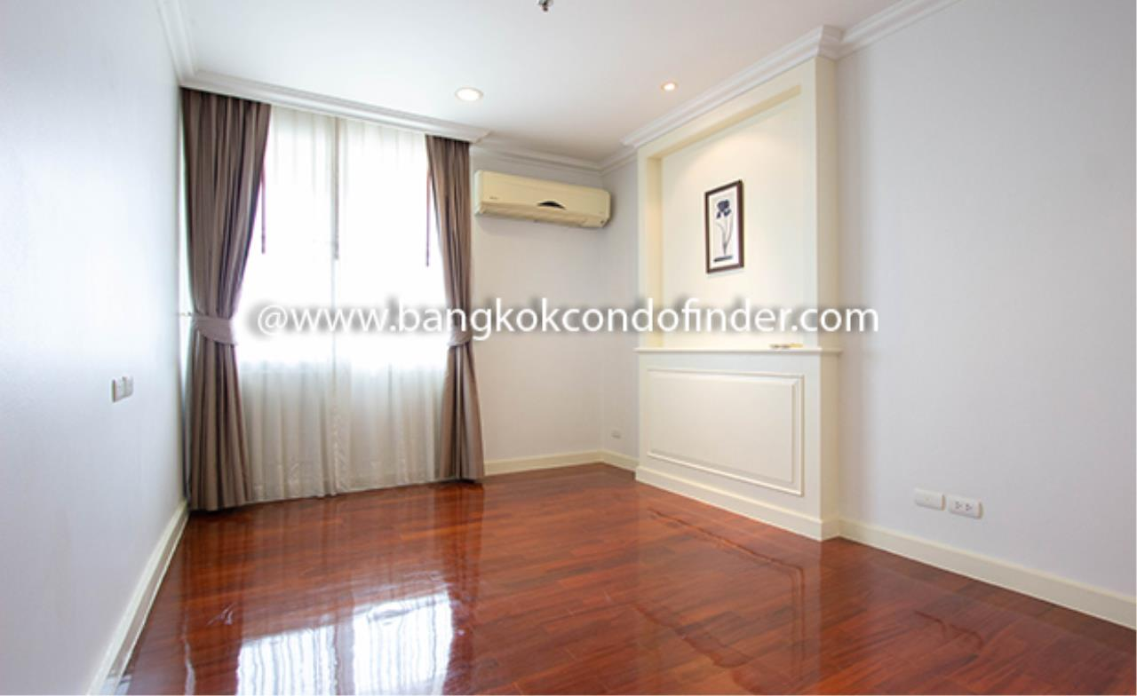 Bangkok Condo Finder Agency's Piyathip Place Apartment for Rent 18