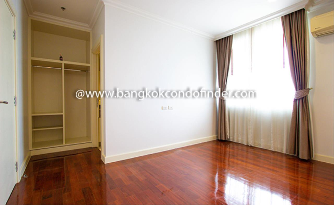 Bangkok Condo Finder Agency's Piyathip Place Apartment for Rent 19