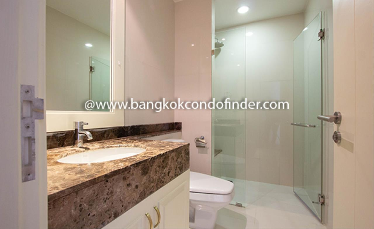 Bangkok Condo Finder Agency's Piyathip Place Apartment for Rent 20