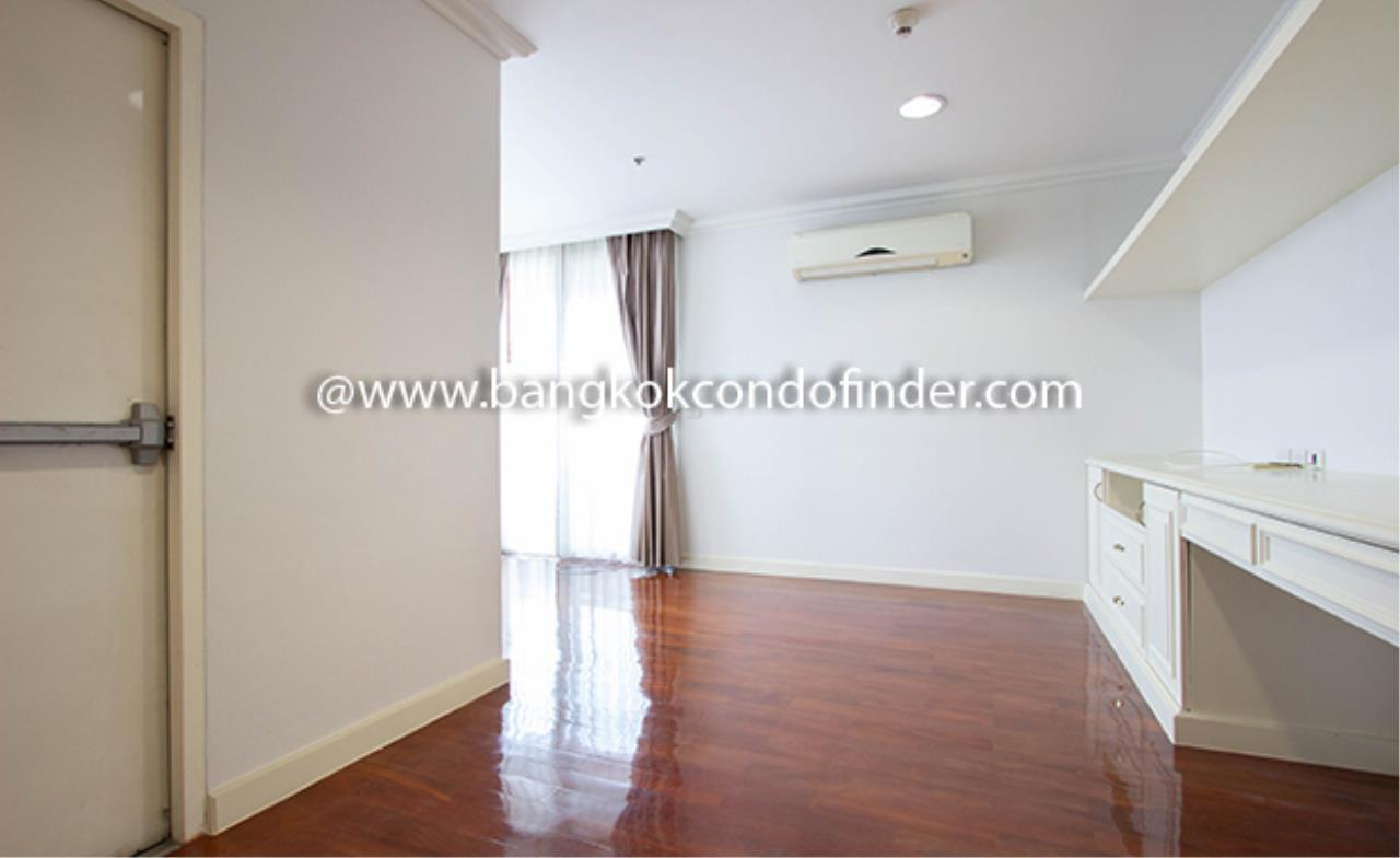 Bangkok Condo Finder Agency's Piyathip Place Apartment for Rent 21