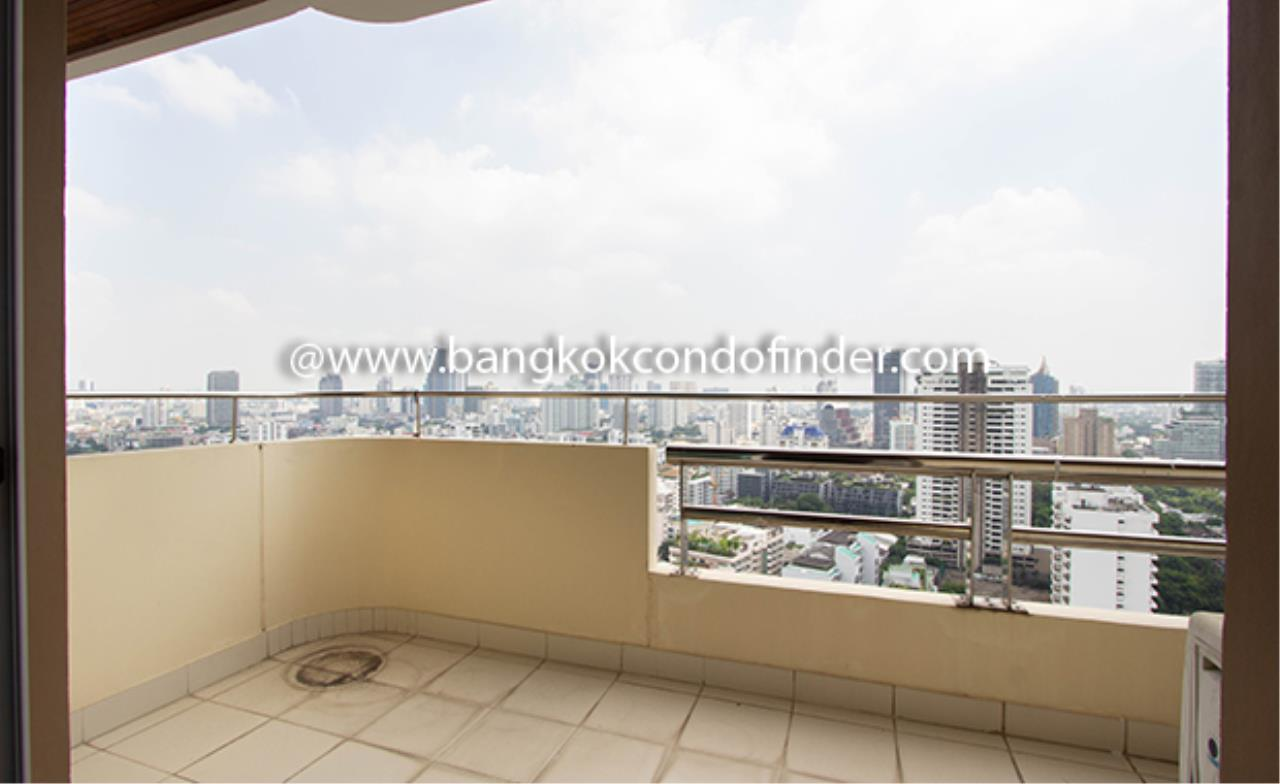 Bangkok Condo Finder Agency's Piyathip Place Apartment for Rent 23