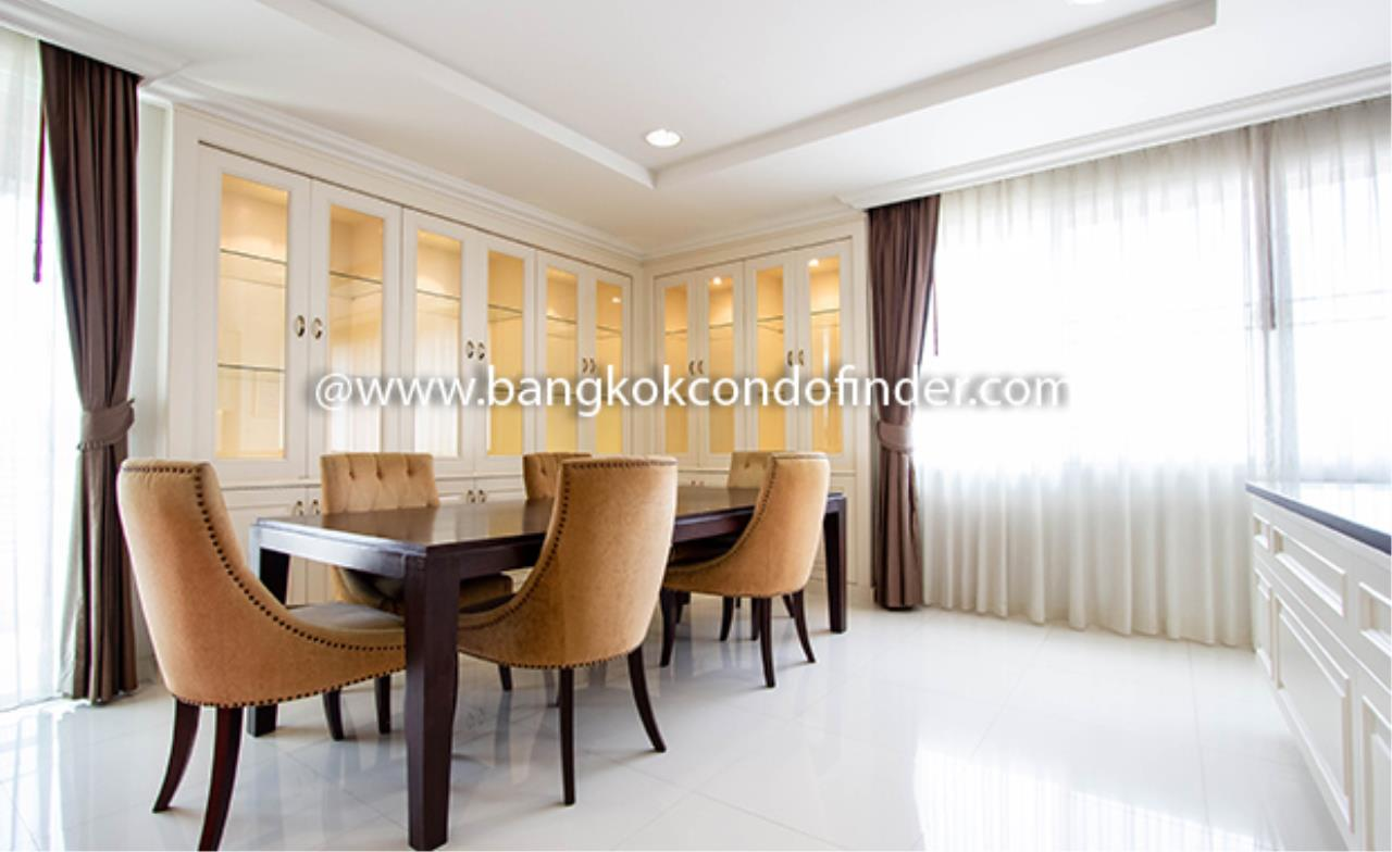 Bangkok Condo Finder Agency's Piyathip Place Apartment for Rent 3