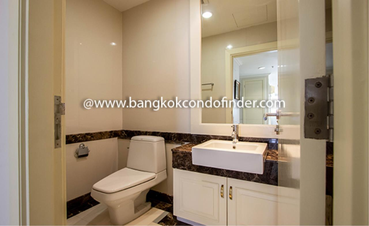 Bangkok Condo Finder Agency's Piyathip Place Apartment for Rent 5