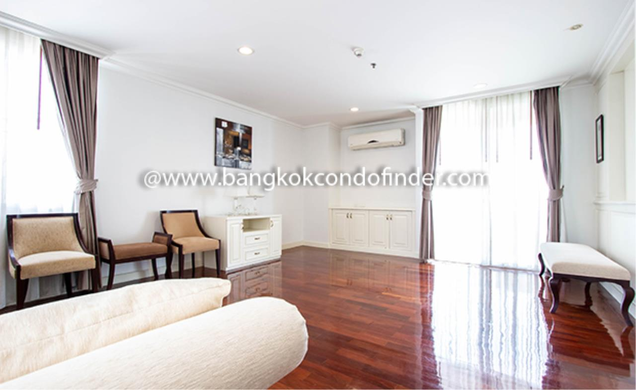 Bangkok Condo Finder Agency's Piyathip Place Apartment for Rent 7