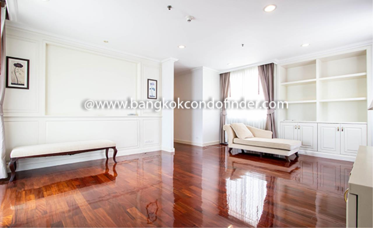 Bangkok Condo Finder Agency's Piyathip Place Apartment for Rent 8
