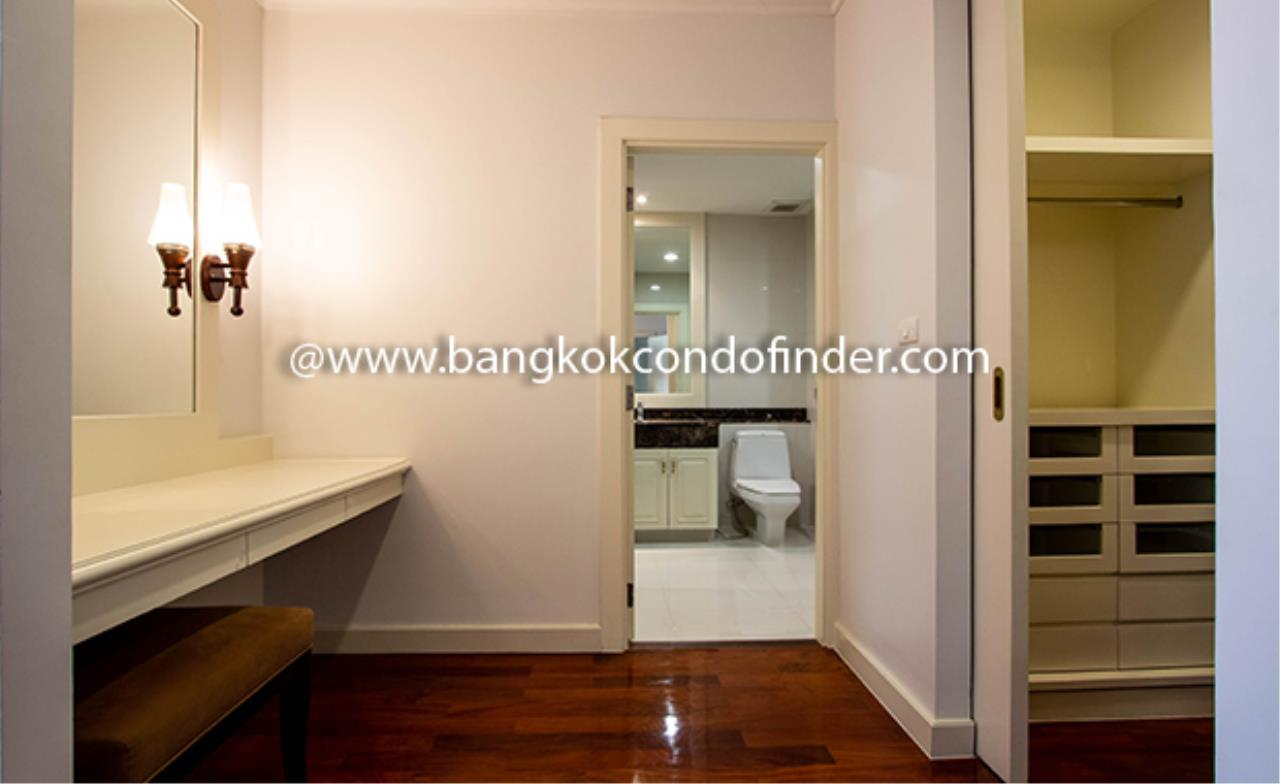 Bangkok Condo Finder Agency's Piyathip Place Apartment for Rent 9