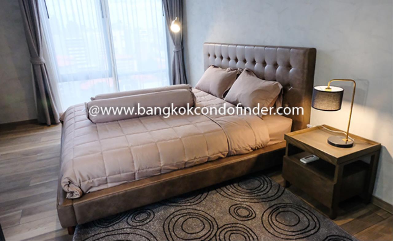 Bangkok Condo Finder Agency's The Lofts Asoke Condominium for Rent 4