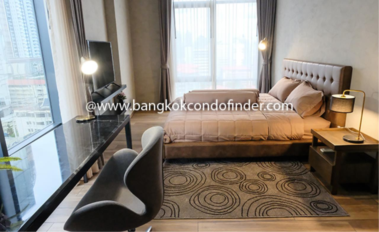 Bangkok Condo Finder Agency's The Lofts Asoke Condominium for Rent 5