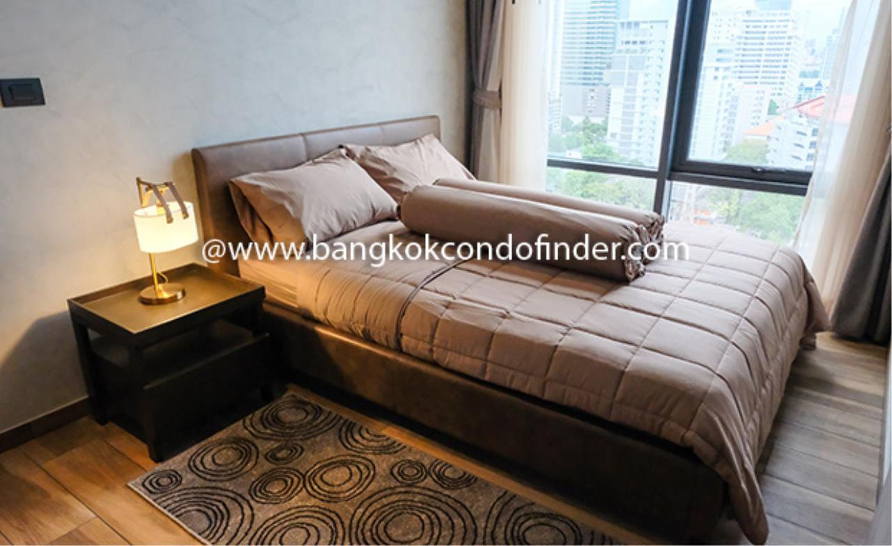 Bangkok Condo Finder Agency's The Lofts Asoke Condominium for Rent 7