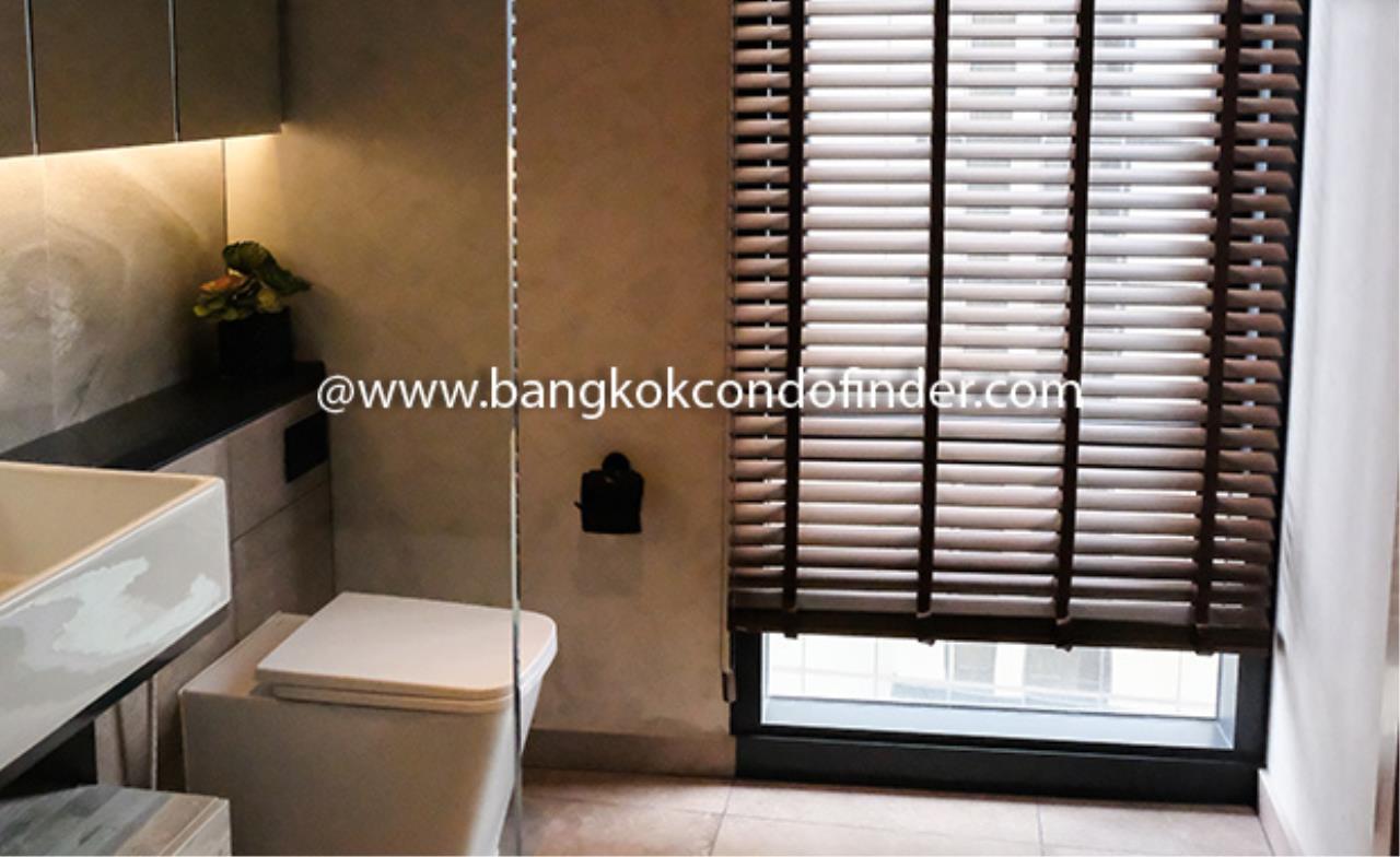 Bangkok Condo Finder Agency's The Lofts Asoke Condominium for Rent 8
