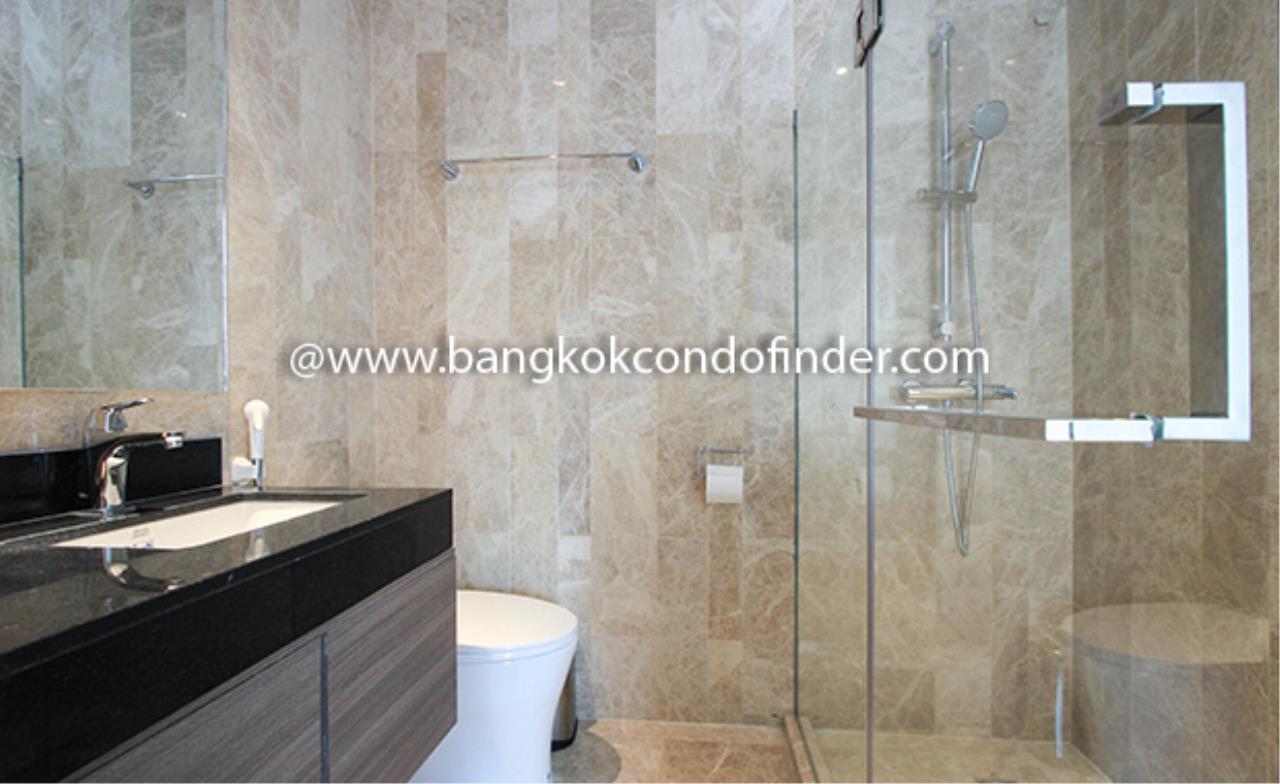 Bangkok Condo Finder Agency's Sukhothai Residences Condominium for Rent 6