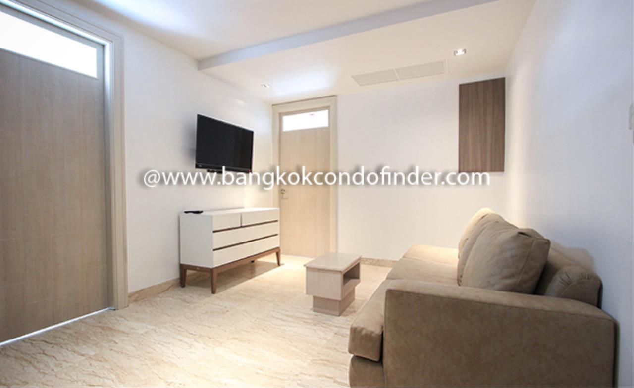 Bangkok Condo Finder Agency's Sukhothai Residences Condominium for Rent 1