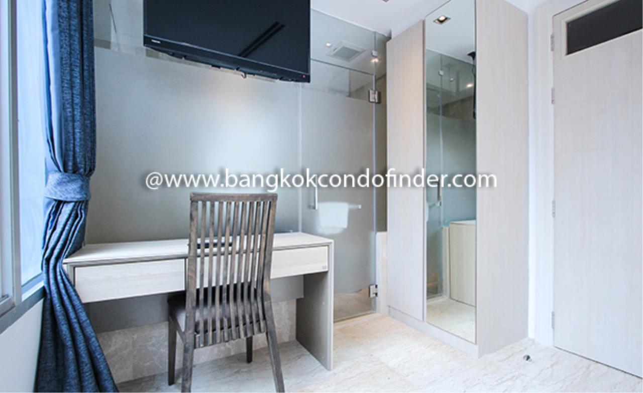 Bangkok Condo Finder Agency's Sukhothai Residences Condominium for Rent 11