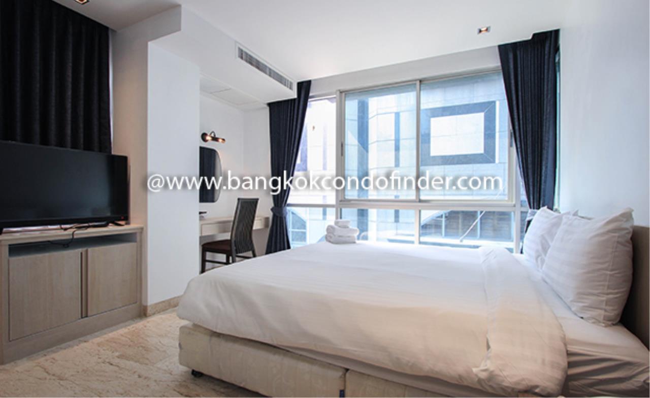 Bangkok Condo Finder Agency's Sukhothai Residences Condominium for Rent 5