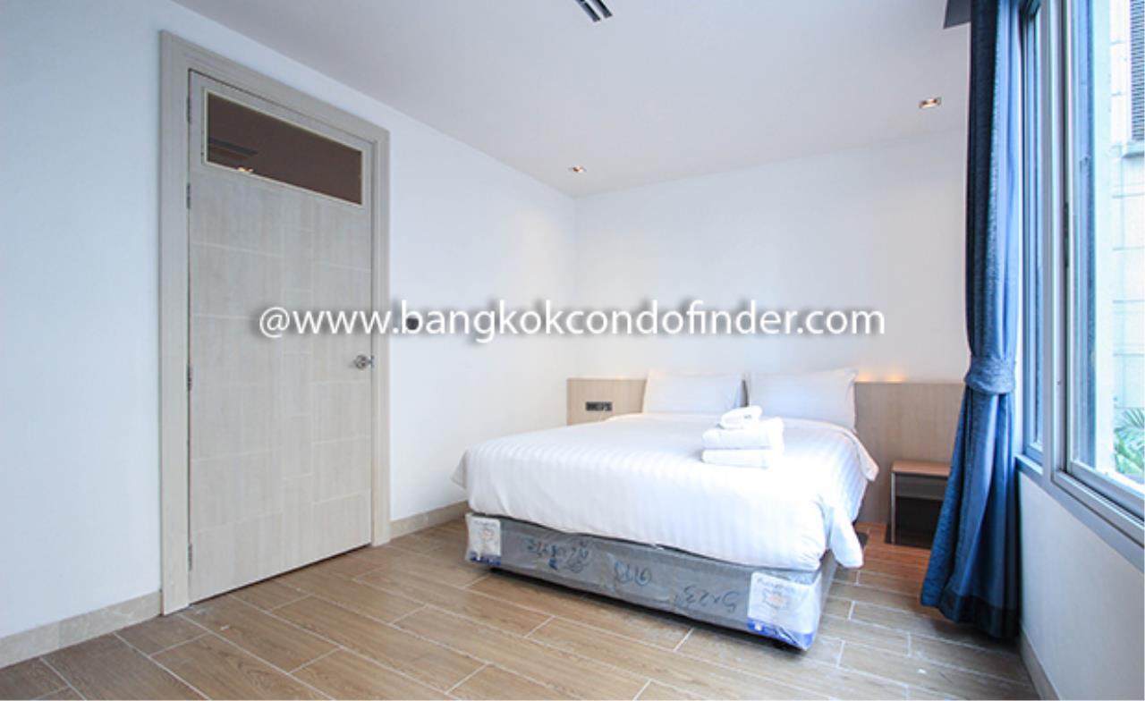 Bangkok Condo Finder Agency's Sukhothai Residences Condominium for Rent 10
